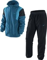 souprava nike ad retro woven warm up m-XL
