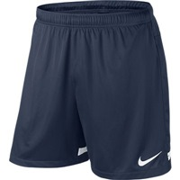 trenky nike DF KNIT SHORT II BOYS NB k-M