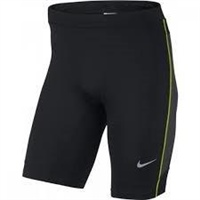 legíny nike NIKE DF ESSENTIAL HALF TIGHT m-S