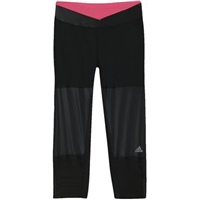 3/4 legíny adidas SN 3/4 TIGHT W w-L