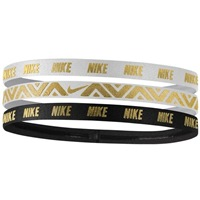gumička nike METALIC SPORT HEADBANDS