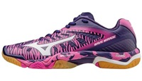 boty mizuno Indoor obuv Wave Mirage/electric/white/parablues w-7