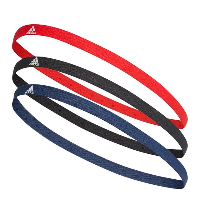 Hlavní obrázek produktu čelenka adidas 3PP HAIRBAND-OSFM 14e004505d