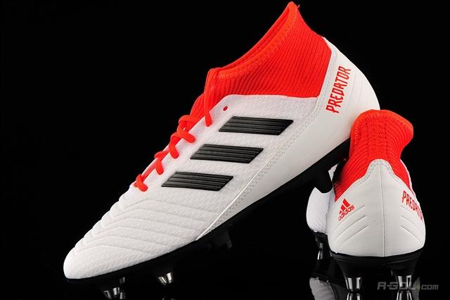 71ca8130ec538 marcosport.cz   Adidas – kopačky adidas PREDATOR 18.3 SG m-7 - 2 599 Kč