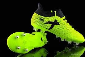 bab3a43ce marcosport.cz   Adidas – kopačky adidas X 17.2 SG m-8 - 3 499 Kč