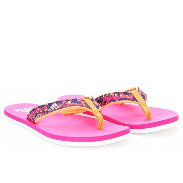 f904a87f7fc17 marcosport.cz | Žabky – žabky adidas Beach Thong K w-4 - 529 Kč