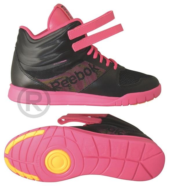 Hlavní obrázek produktu boty reebok dance urlead mid w-37 202c2b5956