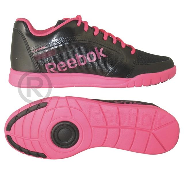 Hlavní obrázek produktu boty reebok dance urlead w-40 03ad15e79f