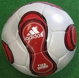 Hlavní obrázek produktu míč fotbal adidas tg replica ac-5