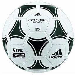 Hlavní obrázek produktu míč fotbal adidas tango rosario-5