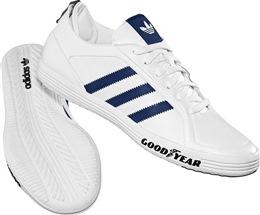 Hlavní obrázek produktu boty adidas goodyear driver m-8