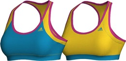 Hlavní obrázek produktu podprsenka adidas vrv revers bra w-40