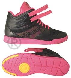 Hlavní obrázek produktu boty reebok dance urlead mid w-37