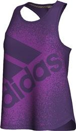 Hlavní obrázek produktu tílko adidas vrv logo tank w-L