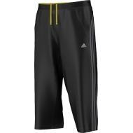 Hlavní obrázek produktu kalhoty adidas 365 3/4 pant wv m-M